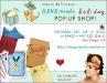 Handmade Holiday Pop-Up Shop