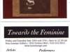 toward-feminine